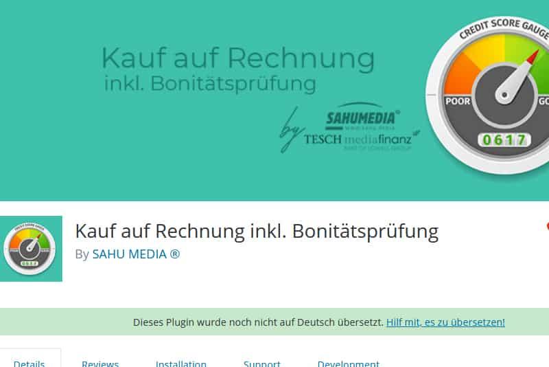 wordpress developer german