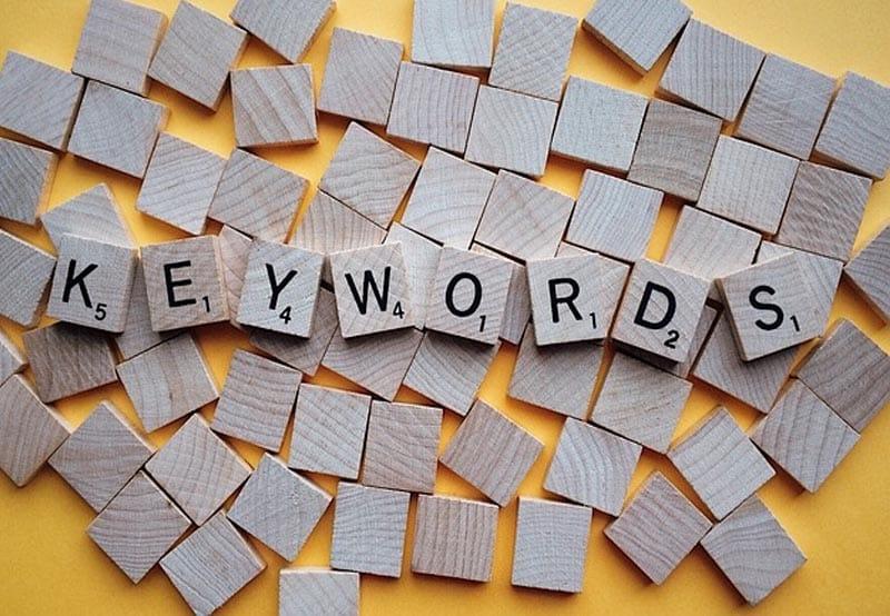 keywords-onpage